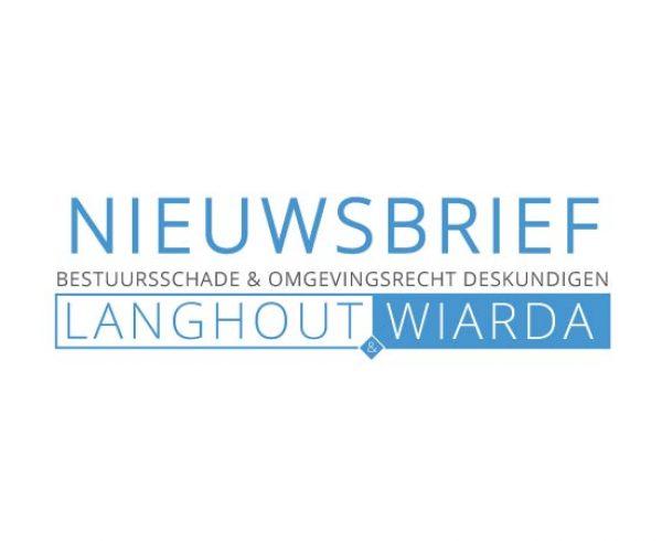 Nieuwsbrief-langhout-wiarda