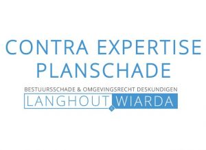 Contra-expertise-planschade-langhout-wiarda-advies