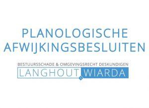 Planologische-afwijkingsbesluiten-langhout-wiarda-omgevingsrecht