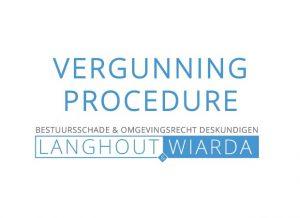 vergunning-procedure-omgevingsrecht-langhout-wiarda