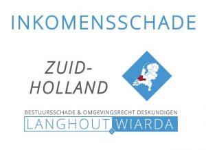 Inkomensschade-planschade-zuid-holland-rotterdam-Langhout-Wiarda
