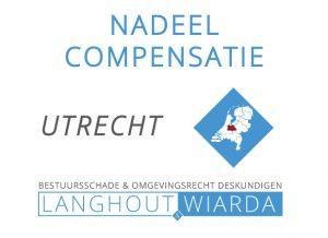 nadeelcompensatie-Utrecht-Hilversum-Langhout-Wiarda
